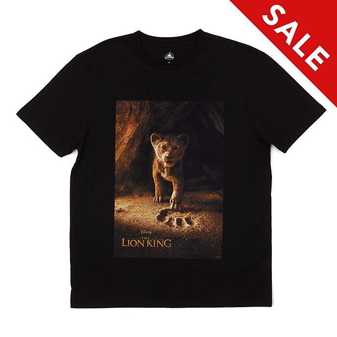 Disney Store - Der König der Löwen - T-Shirt für Erwachsene