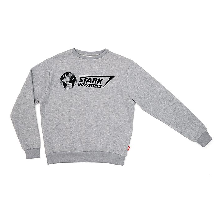 Disney Store Sweatshirt Stark Industries pour adultes