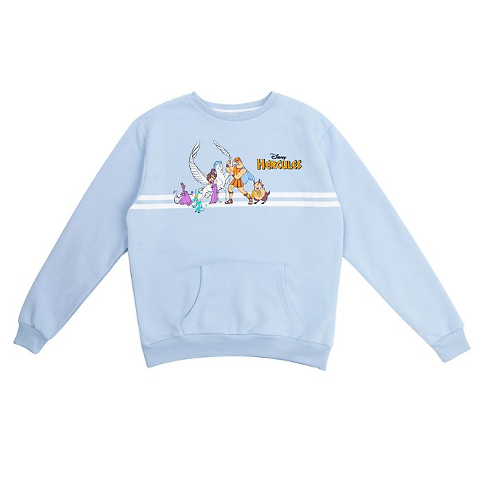 Disney Store Sweatshirt Hercule pour adultes