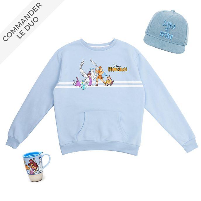 Disney Store Collection Hercule pour adultes