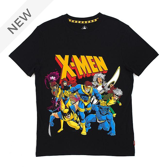 Disney Store X-Men T-Shirt For Adults