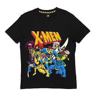 Disney Store X-Men T-Shirt For Adults
