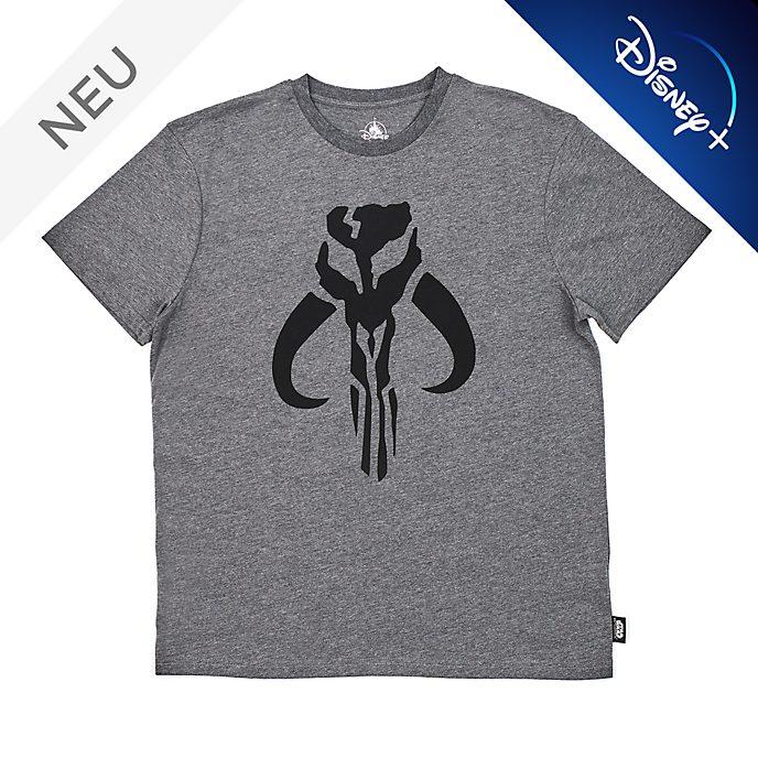 Disney Store - Star Wars: The Mandalorian - Mythosaurier - T-Shirt für Erwachsene