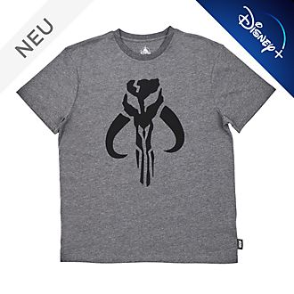 Disney Store - Star Wars: The Mandalorian - Mythosaurier - T-Shirt für Erwachsene