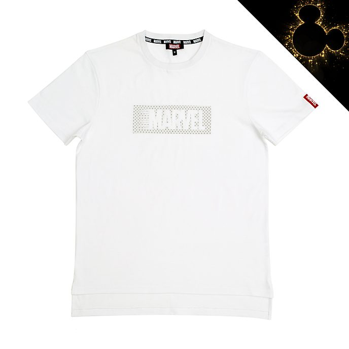 Disney Store Marvel T-Shirt For Adults