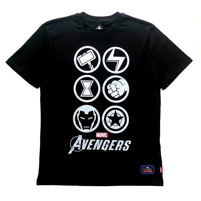 Disney Store Marvel Gamerverse T-Shirt For Adults