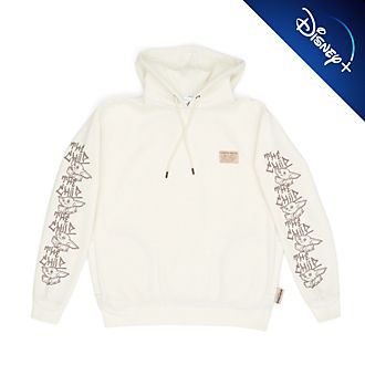 Disney Store The Child Hooded Sweatshirt For Adults, Star Wars