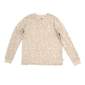 Camiseta manga larga El Niño para adultos, Star Wars, Disney Store