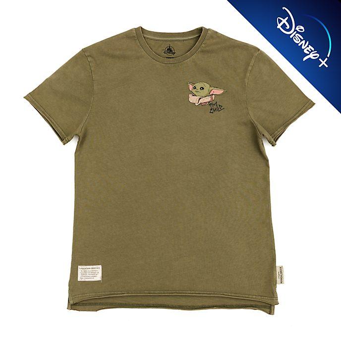 Camiseta El Niño para adultos, Star Wars, Disney Store