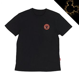 Camiseta Black Panther ''Wakanda Forever'' para adultos, Disney Store