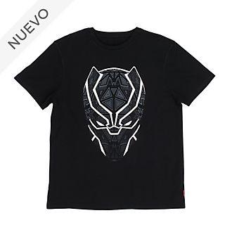 Camiseta Black Panther para adultos, Disney Store