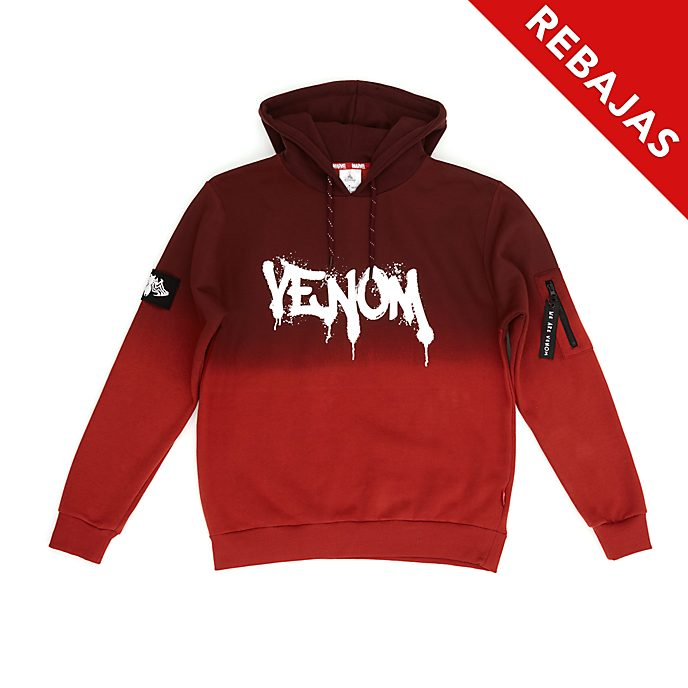 Sudadera con capucha Venom para adultos, Disney Store