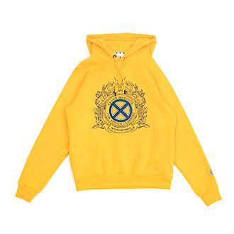 Disney Store Sweatshirt à capuche X-Men pour adultes