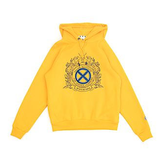 Disney Store X-Men Hooded Sweatshirt For Adults