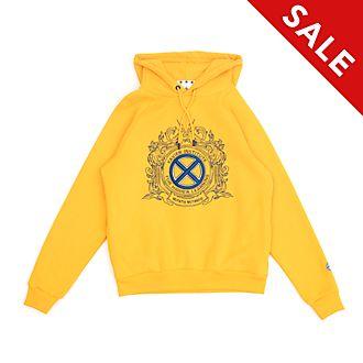 Disney Store X-Men Hooded Sweatshirt For Adults
