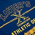 Maglietta a maniche lunghe adulti X-Men Disney Store