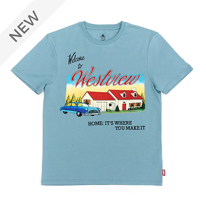 Disney Store WandaVision T-Shirt For Adults