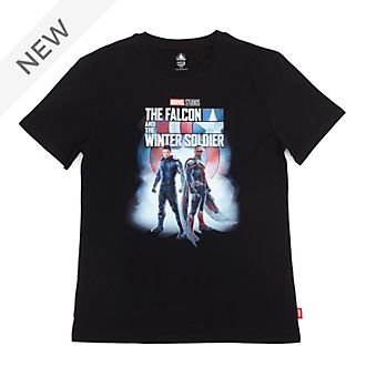 Disney Store The Falcon and The Winter Soldier T-Shirt For Adults