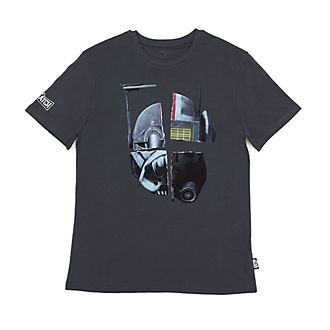Disney Store Star Wars: The Bad Batch T-Shirt For Adults