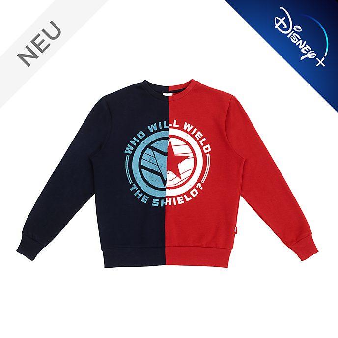 Disney Store - The Falcon and The Winter Soldier - Sweatshirt für Erwachsene