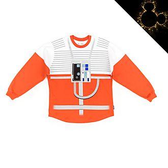 Disney Store - Star Wars - X-Wing-Pilot - Spirit Jersey für Erwachsene
