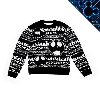 Disney Store - Jack Skellington - Pullover für Erwachsene
