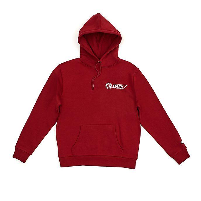 Disney Store - Stark Industries - Kapuzensweatshirt für Erwachsene