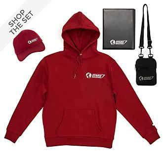 Disney Store Stark Industries Collection For Adults