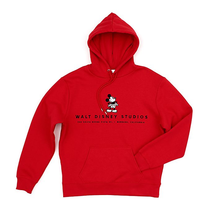 Disney Store - Walt Disney Studios - Kapuzensweatshirt für Erwachsene