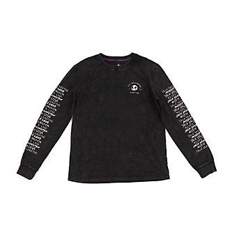 Maglietta a maniche lunghe adulti Jack Skeletron Disney Store