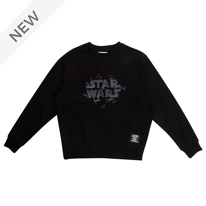 Disney Store Star Wars Sweatshirt For Adults