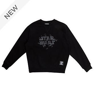 Disney Store Star Wars Sweatshirt For Adults