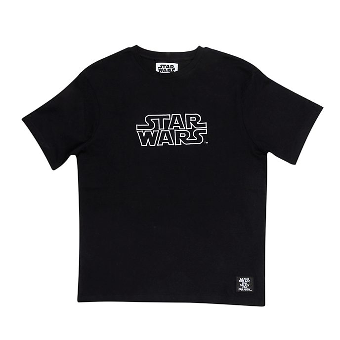 Disney Store Star Wars T-Shirt For Adults