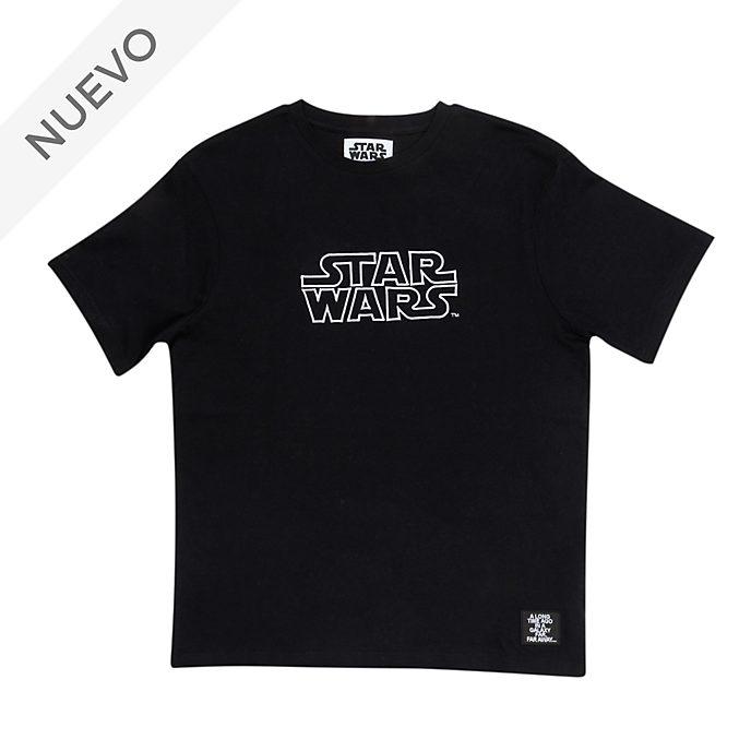 Camiseta Star Wars para adultos, Disney Store