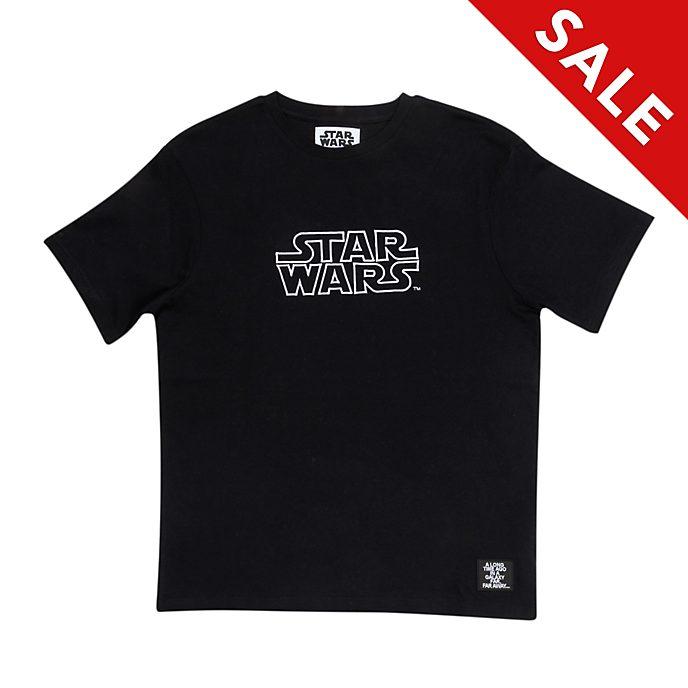 Disney Store - Star Wars - T-Shirt für Erwachsene