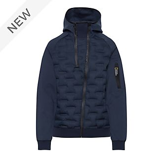 Disney Store National Geographic Hooded Jacket For Adults