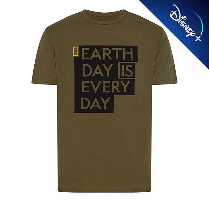 Disney Store - National Geographic - T-Shirt für Erwachsene