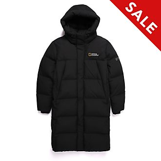 Disney Store National Geographic Coat For Adults