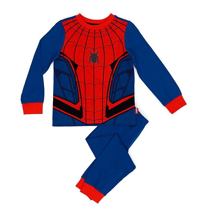 Pijama-disfraz infantil Spider-Man, Disney Store