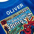Pigiama bimbi morbido Spider-Man Disney Store