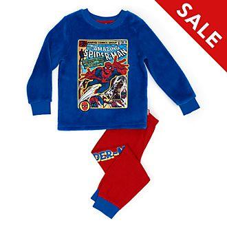 Disney Store - Spider-Man - Weicher Pyjama für Kinder