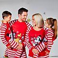 Pigiama bimbi Holiday Cheer Topolino Disney Store
