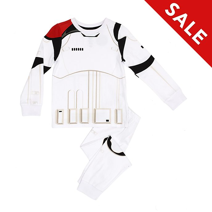 Disney Store Stormtrooper Pyjamas For Kids, Star Wars