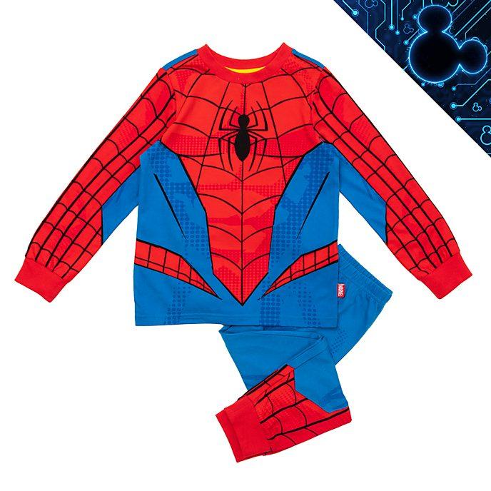 Disney Store - Spider-Man - Kostümpyjama für Kinder