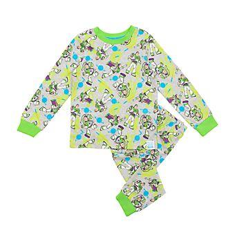 Pijama infantil Buzz Lightyear, Disney Store