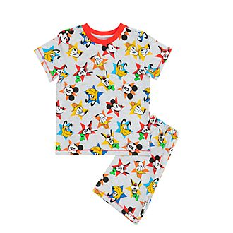 Disney Store Mickey and Friends Pyjamas For Kids
