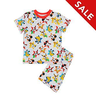 Disney Store - Micky und seine Freunde - Pyjama für Kinder