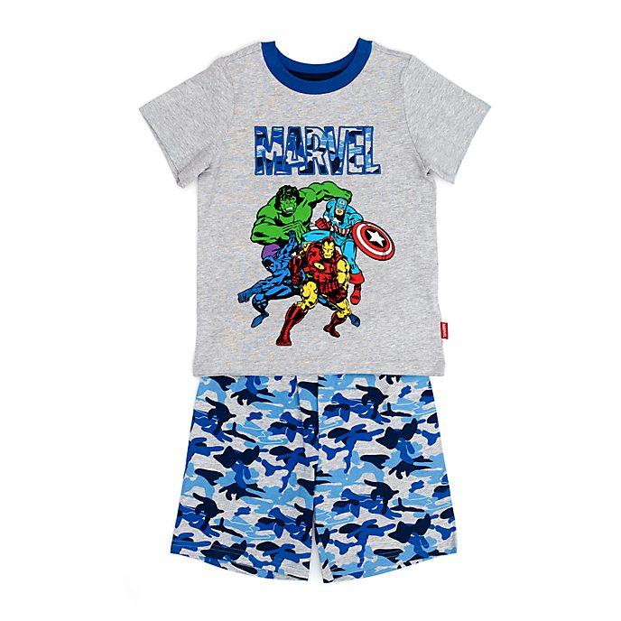 Disney Store - Marvel Comics - Pyjama für Kinder