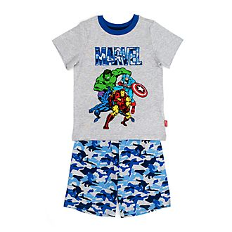 Disney Store - Marvel Comics - Pyjama für Kinder