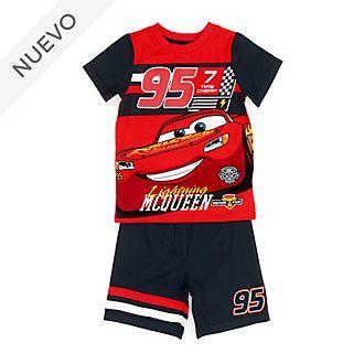 Pijama infantil Rayo McQueen, Disney Store